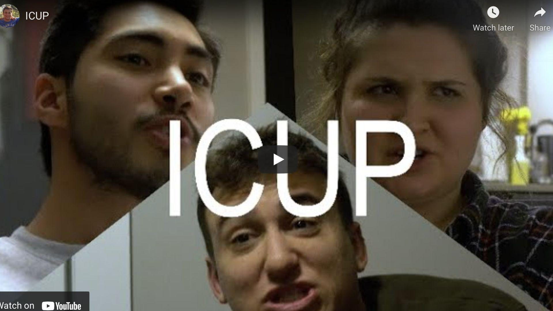 Spell ICUP