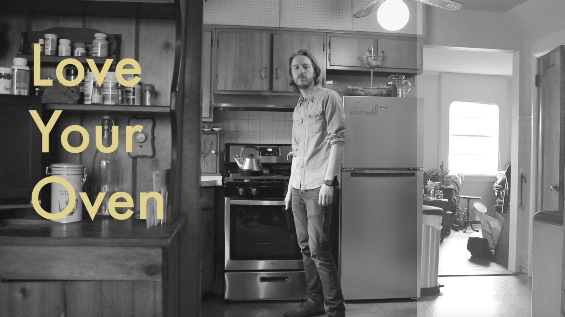 Love Your Oven